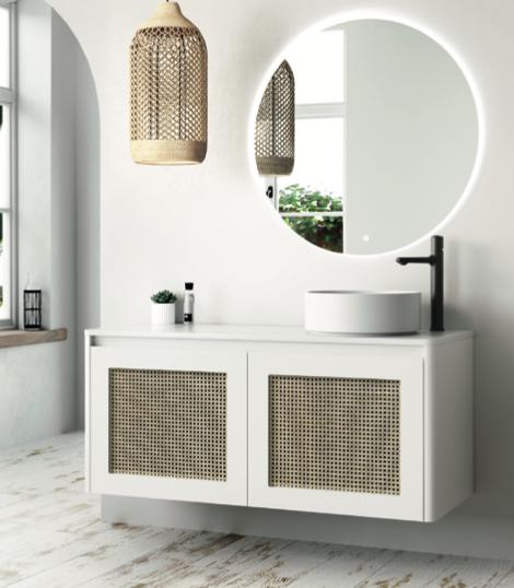 """Mueble de baño """"BALI"""" de NUOVVO 4"""