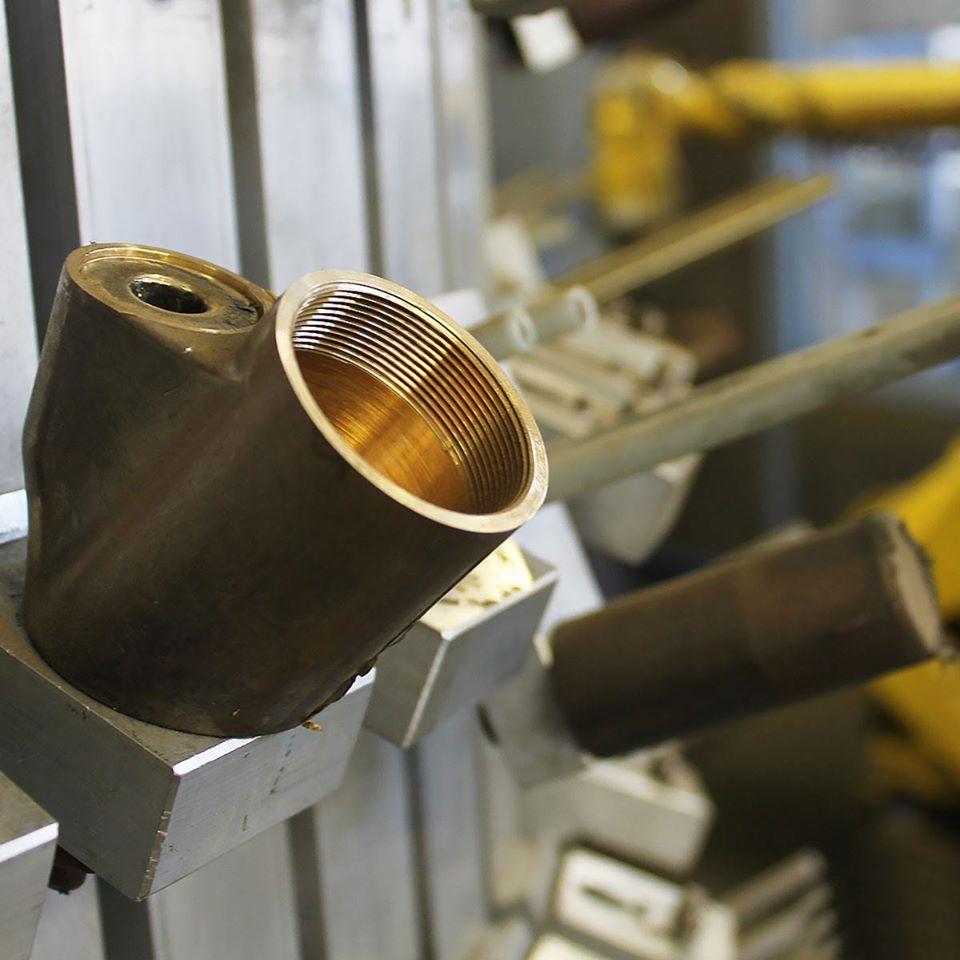 Materiales en la instalación de equipamiento de baño 2