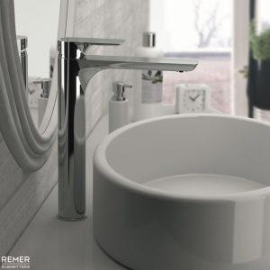 Infinity Serie para proyectos de Baño 1