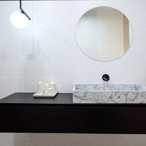 Muebles de Baño NUOVVO para visitar en el showroom 3
