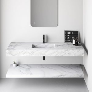 Muebles de Baño NUOVVO para visitar en el showroom 2