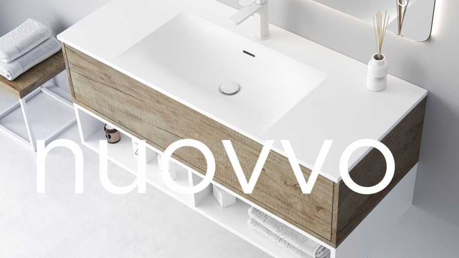 nuovvo mueble bano