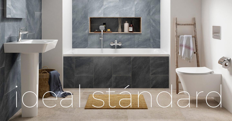 ideal standard baño Connect Air