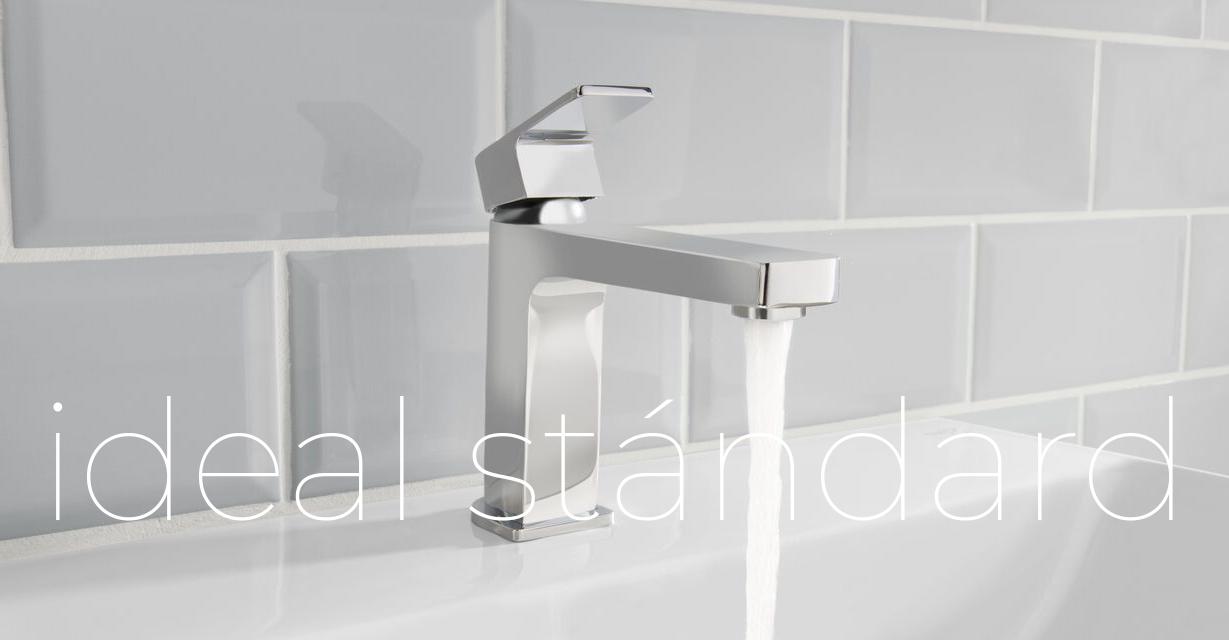 ideal standard griferia