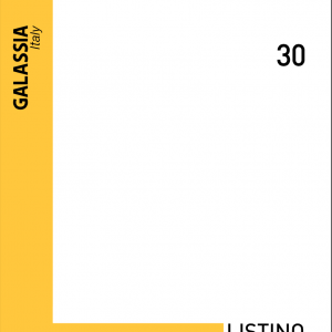 tarifa galassia 2021